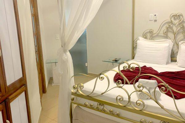 Velinn Hotel Santa Tereza Quarto Exclusivo 3548