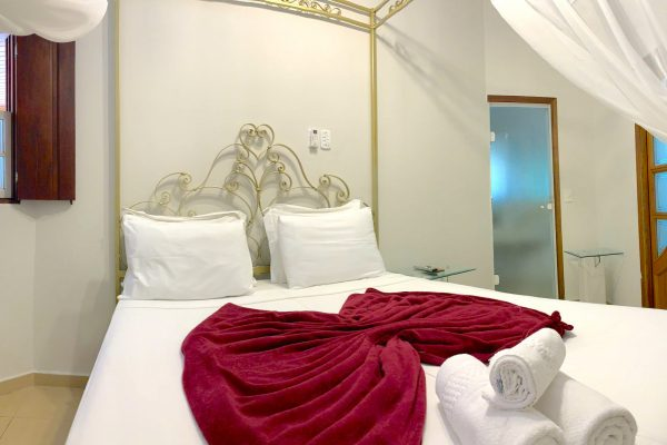 Velinn Hotel Santa Tereza Quarto Exclusivo 3550