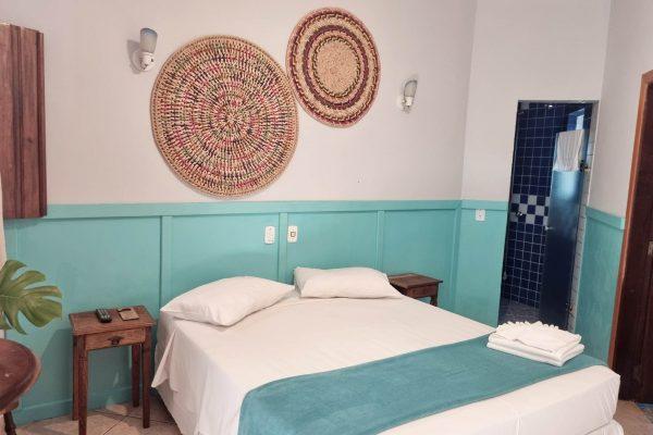 Velinn Hotel Santa Tereza Quarto Std 3.3