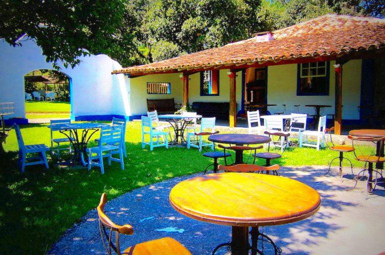 Velinn Pousada Bromelias Café da Manhã 5