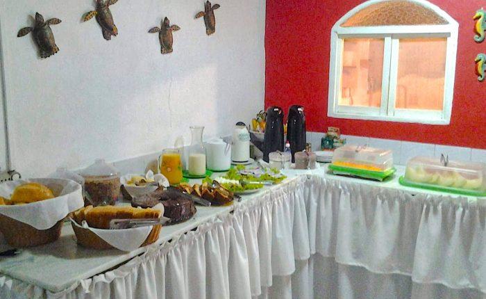 Velinn Pousada Chale Suisso Cafe da manhã 1 1