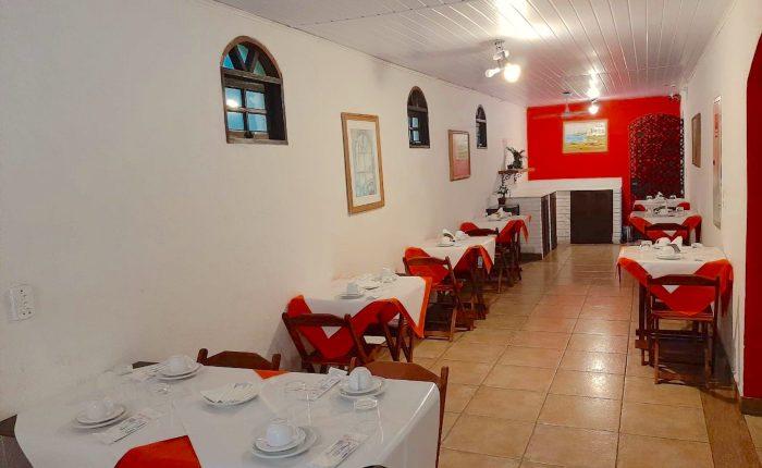 Velinn Pousada Chale Suisso Cafe da manhã 2 1