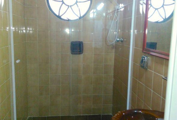 Velinn Pousada Chale Suisso Quarto Duplo Std Banheiro 2