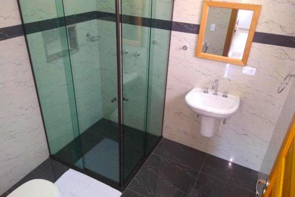 Velinn Pousada Guarubela Veloso 238981854 Quarto Master Banheiro