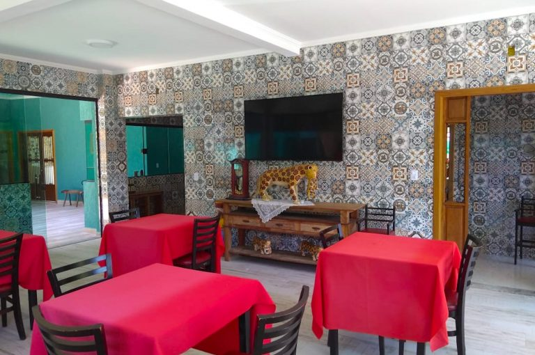 Velinn Pousada Guarubela Veloso 270066043 Cafe 6