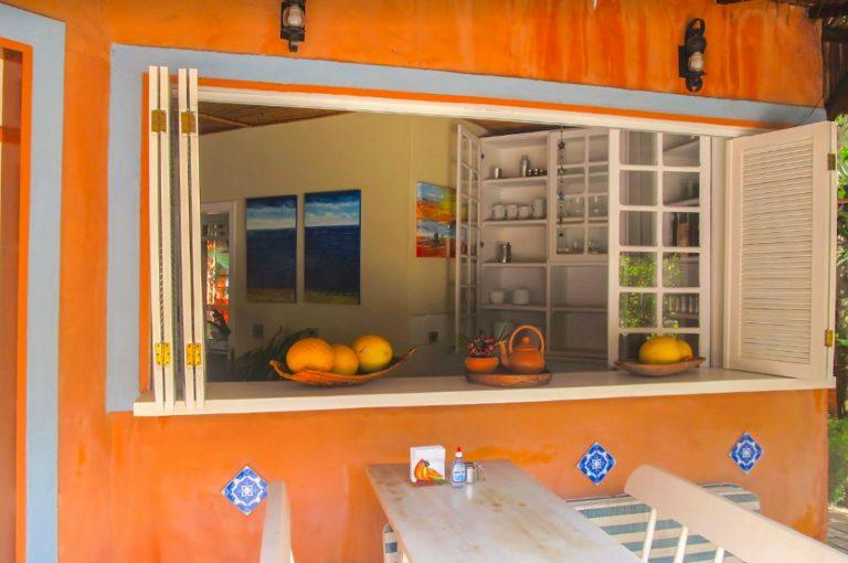 Velinn Pousada Ponta do Pequeah Bar 1