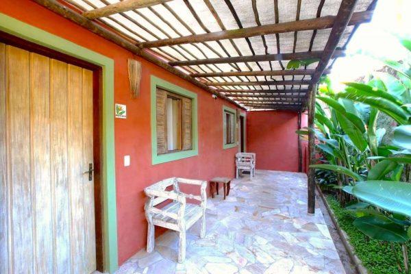 Velinn Pousada Villa Caiçara standard 2 11
