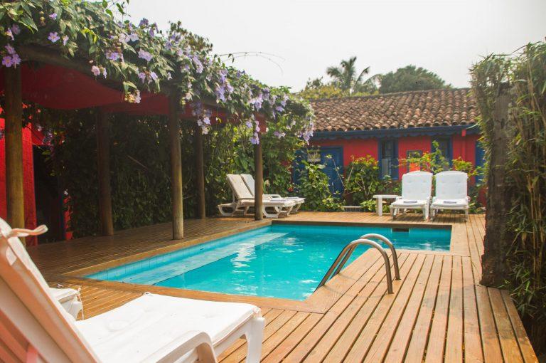 Velinn Pousada dos Hibiscos piscina 10