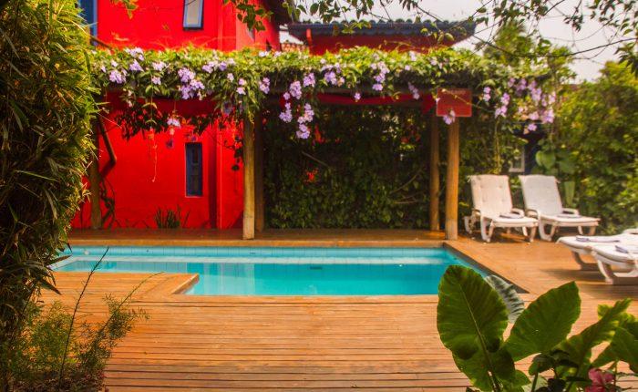 Velinn Pousada dos Hibiscos piscina 12