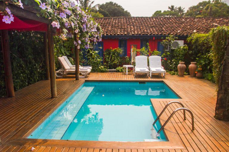 Velinn Pousada dos Hibiscos piscina 14