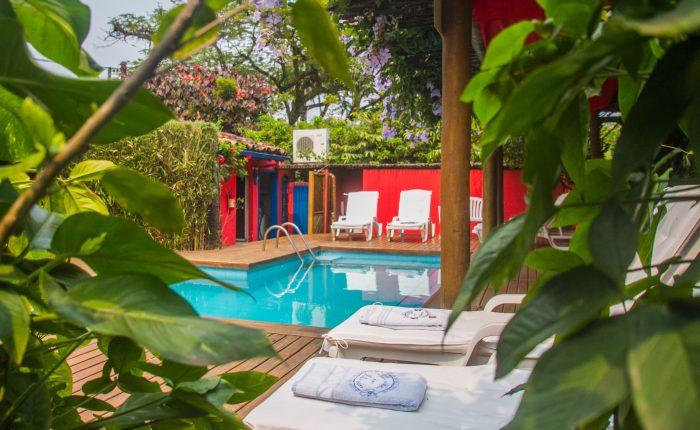 Velinn Pousada dos Hibiscos piscina 15