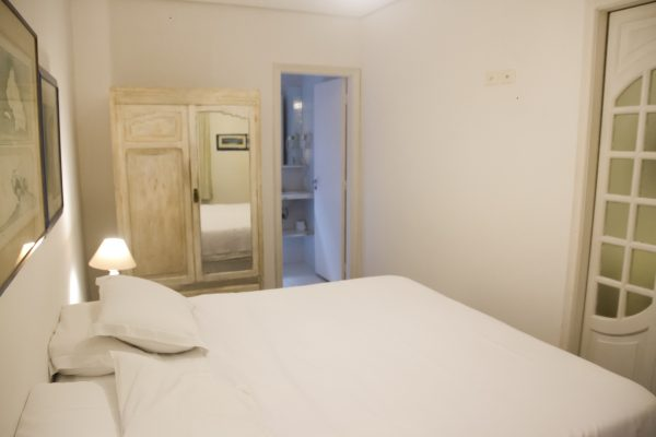 Velinn Pousada dos Hisbiscos Suite Super Luxo 4 armário Peq