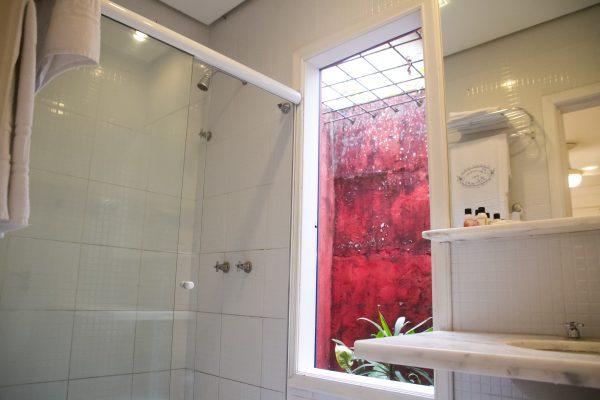 Velinn Pousada dos Hisbiscos Suite Super Luxo 4 banho quarto a Peq