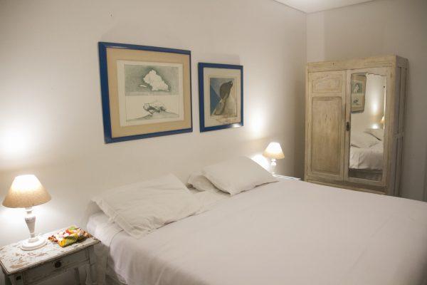 Velinn Pousada dos Hisbiscos Suite Super Luxo 4 close camas Peq