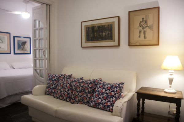 Velinn Pousada dos Hisbiscos Suite Super Luxo 4 estar . quarto Peq