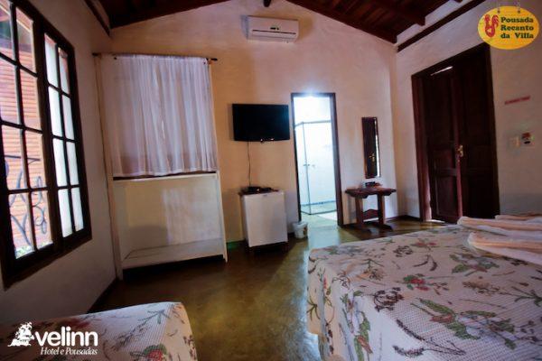 Velinn Pousada recanto da villa ilhabela 114 12 Luxo