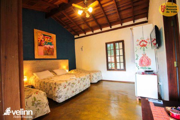 Velinn Pousada recanto da villa ilhabela 117 12 Luxo 1