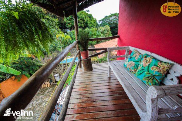 Velinn Pousada recanto da villa ilhabela 120 12 Luxo