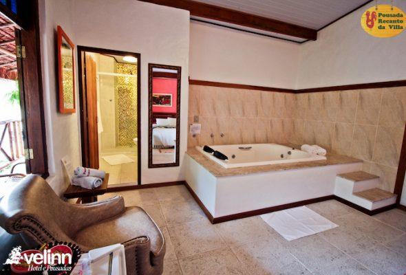 Velinn Pousada recanto da villa ilhabela 126 14 Super Luxo