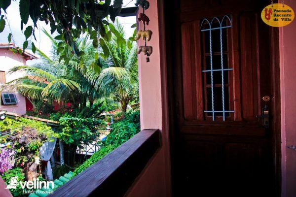 Velinn Pousada recanto da villa ilhabela 154 5 Familia