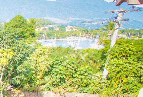 Velinn Pousada recanto da villa ilhabela 180 Luxo