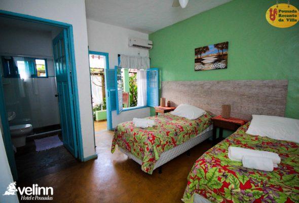 Velinn Pousada recanto da villa ilhabela 29 2 Std