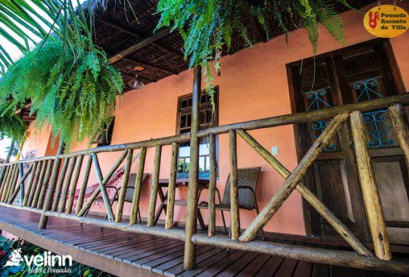 Velinn Pousada recanto da villa ilhabela 81 14 Super Luxo