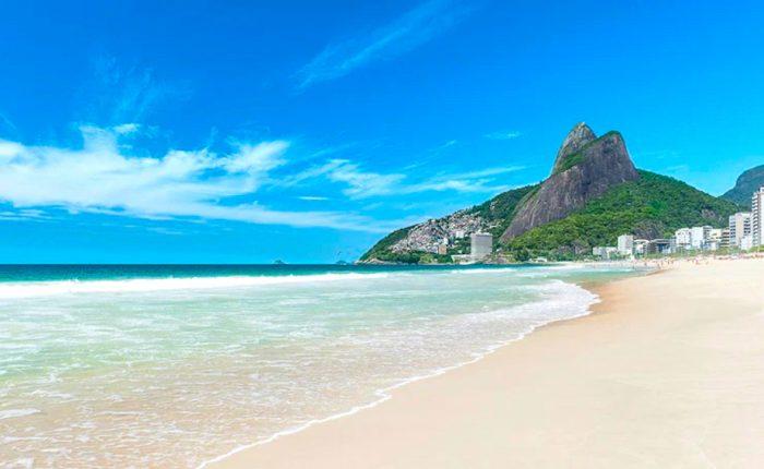 Velinn Reserva Copacabana 108