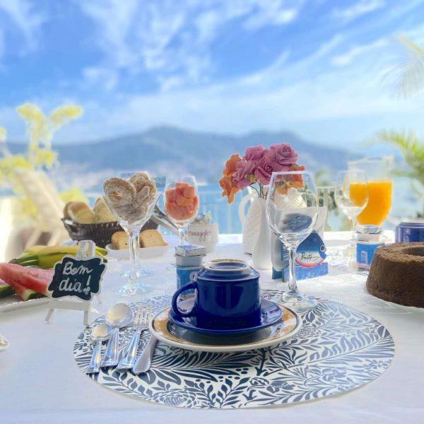 Velinn Reserva Costa Verde Café da Manhã 0259