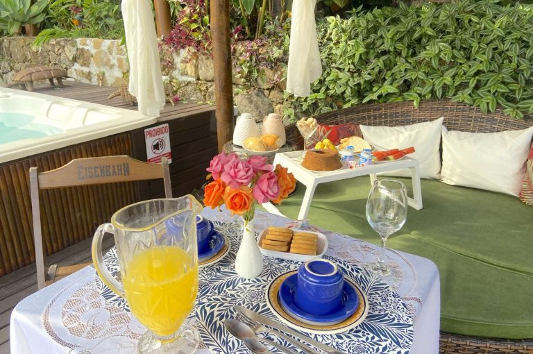 Velinn Reserva Costa Verde Café da Manhã 0388