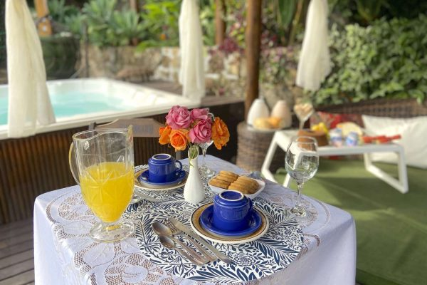 Velinn Reserva Costa Verde Café da Manhã 0392
