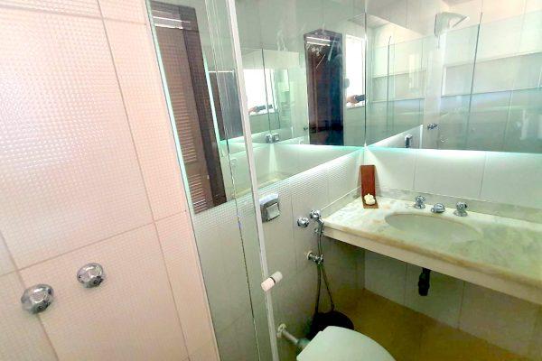 Velinn Reserva Costa Verde Quarto Luxo Banheiro 1