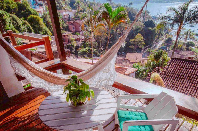 Velinn Reserva Costa Verde Quarto Super Luxo 2