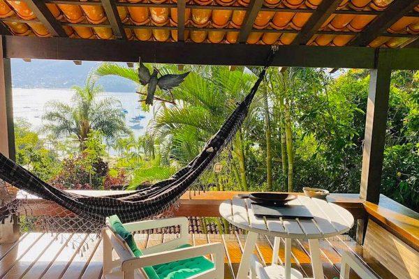 Velinn Reserva Costa Verde Quarto Super Luxo 6