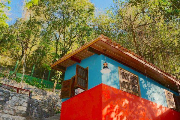 Velinn Reserva Santa Teresa 10