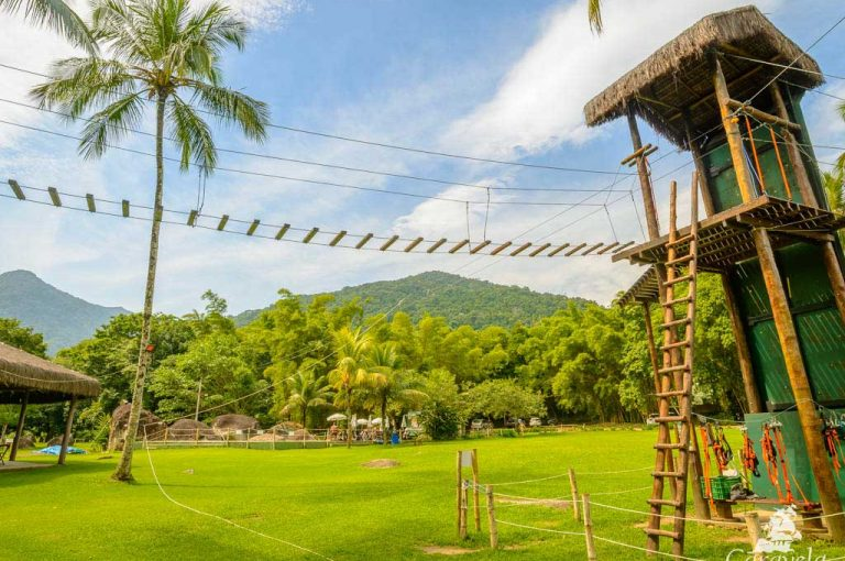 arvorismo ilha da aventura eco park ilhabela 3