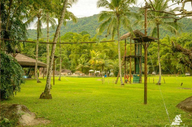 arvorismo ilha da aventura eco park ilhabela