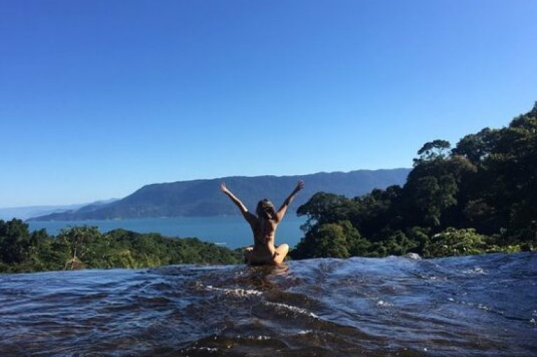 cachoeira do paqueta ilhabela velinn
