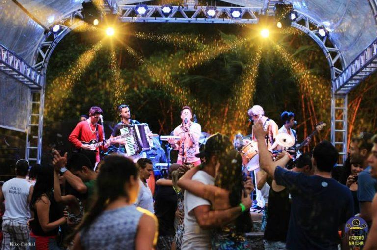 eventos caravela pousada bromelias festival forro na ilha 2 1
