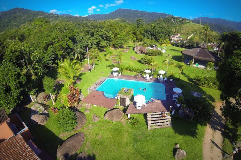 piscina caravela bromelias 1