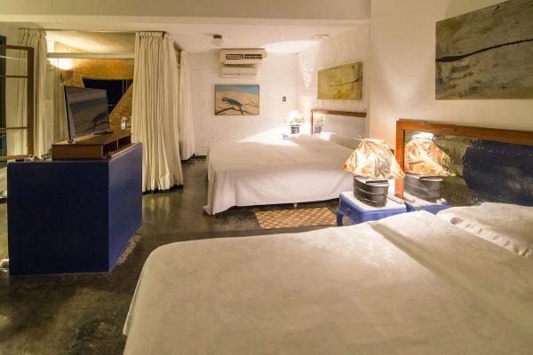 quarto luxo 15 joly hotel 3