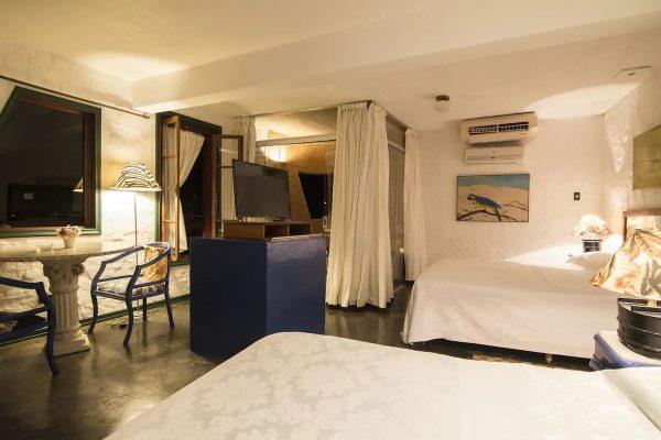quarto luxo 15 joly hotel 5