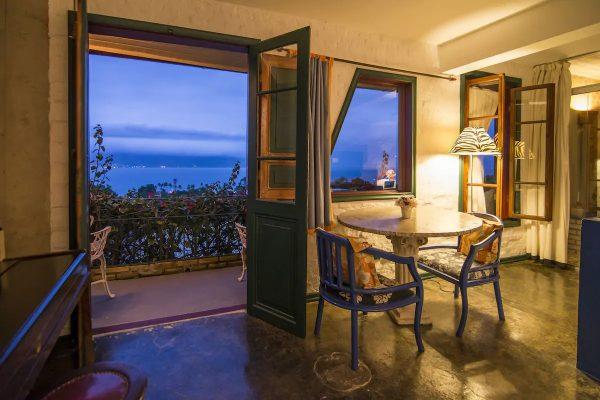 quarto luxo 15 joly hotel 6